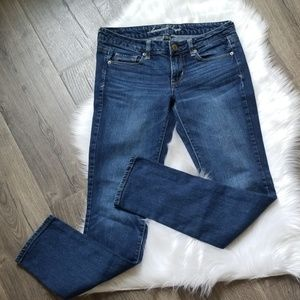 American Eagle Skinny Jeans (1)